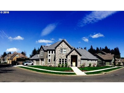 Eugene Single Family Home For Sale: 3953 Sterling Woods Dr