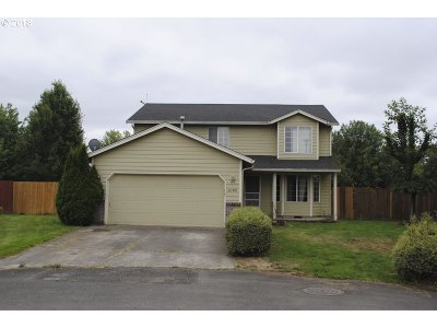 Vancouver Single Family Home For Sale: 6100 NE 138th Ave