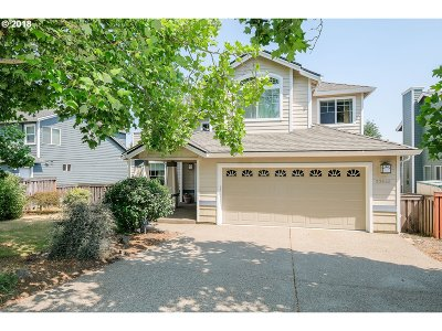 Sherwood Single Family Home For Sale: 23648 SW Middleton Rd
