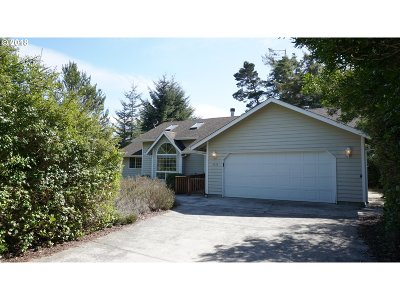 Idylewood Single Family Home Pending: 4878 Cloudcroft Ln