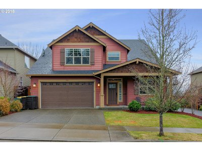 Beaverton Single Family Home For Sale: 446 SW 140th Ave