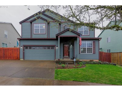 Oregon City Single Family Home For Sale: 14368 Talawa Dr