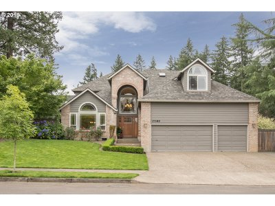 Tualatin Single Family Home For Sale: 17395 SW 105th Ave
