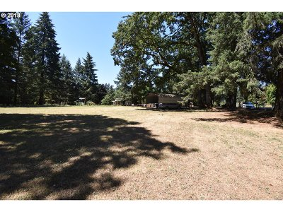 Oregon City Residential Lots & Land For Sale: 15428 Holcomb Blvd