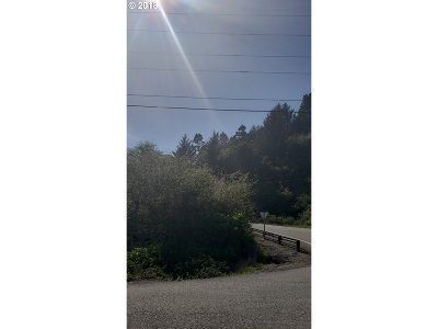 Gold Beach Residential Lots & Land For Sale: Carpenterville