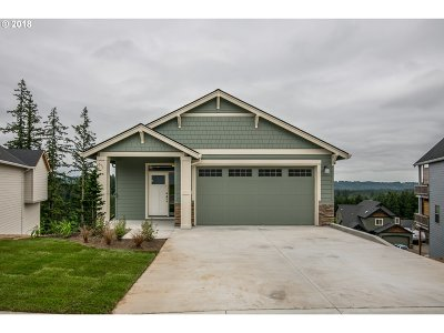 Estacada Single Family Home Bumpable Buyer: 950 NE Wheeler Cir