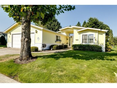 Cottage Grove Single Family Home For Sale: 135 Village Dr