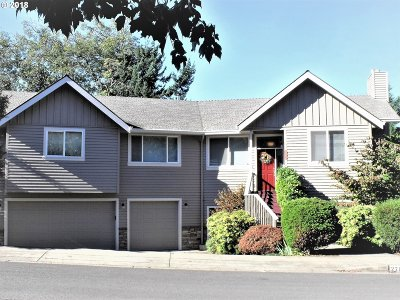 Eugene Single Family Home For Sale: 2761 Suncrest Ave