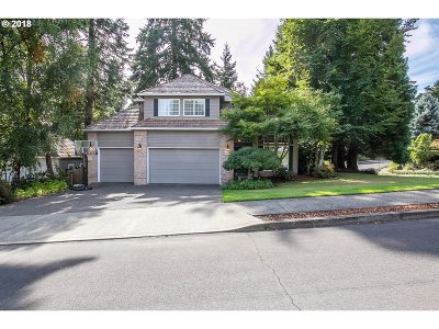 West Linn Single Family Home For Sale: 4330 Owl Ct