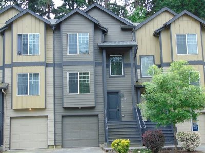 Vancouver Single Family Home For Sale: 2741 Rossiter Ln