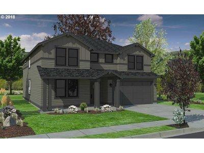 Eugene Single Family Home For Sale: 919 Tyson Ln