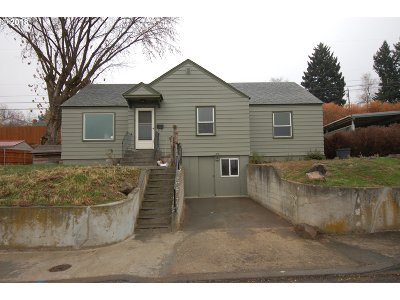 Pendleton Single Family Home For Sale: 1308 SW Goodwin Pl