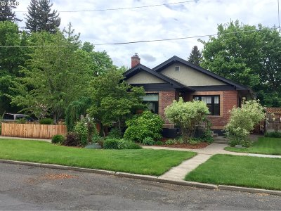 Single Family Home Sold: 1202 9th St