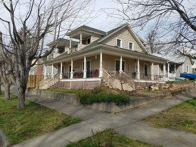 Pendleton Single Family Home For Sale: 803 NW Ellis Ave
