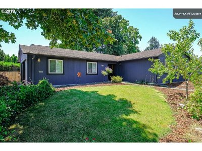 Single Family Home For Sale: 1140 NW 3rd St