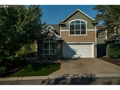 Tualatin Single Family Home For Sale: 17220 SW 108th Ave