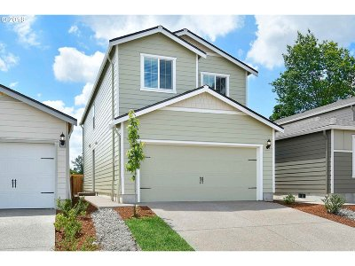 Molalla Single Family Home For Sale: 1000 South View Dr