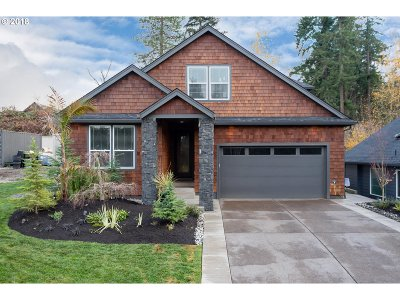 Vancouver Single Family Home For Sale: 8709 NE 39th Ave