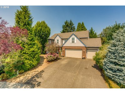 Oregon City Single Family Home Bumpable Buyer: 12052 McCord Heights Ct
