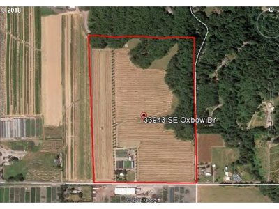Gresham Residential Lots & Land For Sale: 33943 SE Oxbow Dr