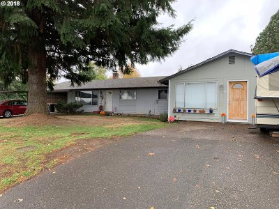Vancouver WA Multi Family Home For Sale: $220,000
