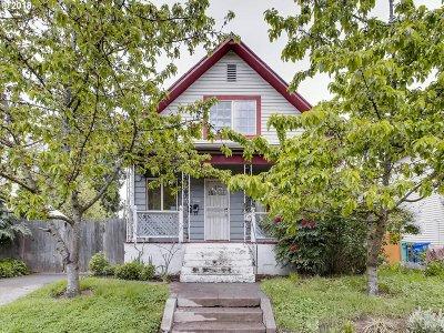 Multi Family Home For Sale: 1023 N Jarrett St