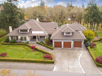 Beaverton Single Family Home For Sale: 19282 SW Suncrest Ln