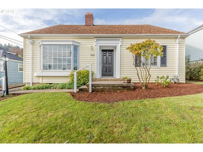 Single Family Home For Sale: 817 SE 72nd Ave