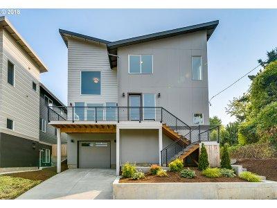 Multi Family Home For Sale: 1336 NE Holland St