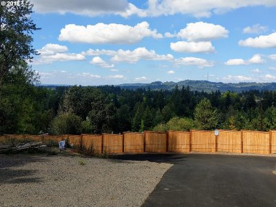 Portland Residential Lots & Land For Sale: 8585 SW Fir Lane Ter