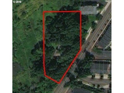 Beaverton Residential Lots & Land For Sale: 13905 SW Barrows Rd