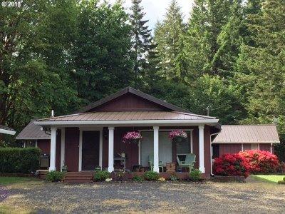 Sheridan Single Family Home For Sale: 21710 Gooseneck Rd