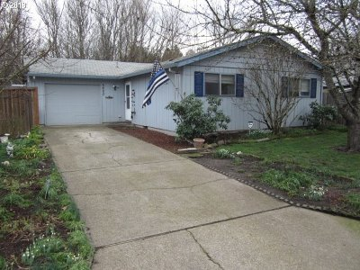 Beaverton Single Family Home For Sale: 5820 SW 187th Pl