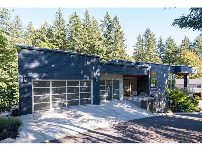 Camas Single Family Home For Sale: 1301 NW 5th Ave