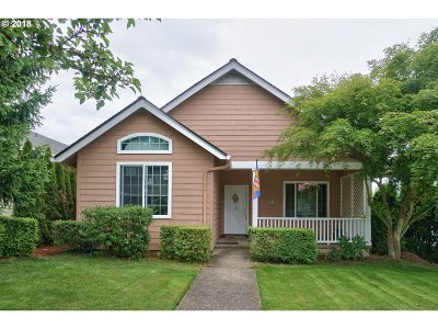 Newberg Single Family Home For Sale: 1108 Hillsdale Dr
