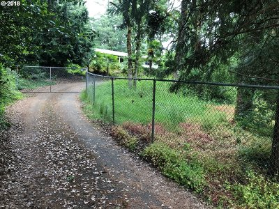 Lake Oswego Residential Lots & Land For Sale: 15368 Waluga Dr