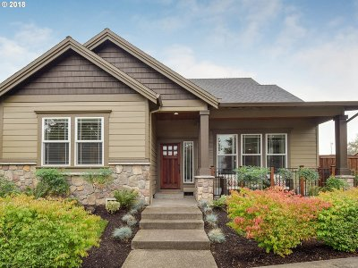 Oregon City Single Family Home For Sale: 18648 Whitehorse Ct