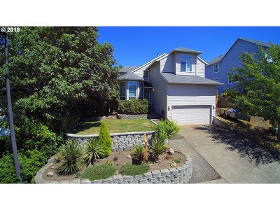 Single Family Home For Sale: 7572 SW 205th Ter