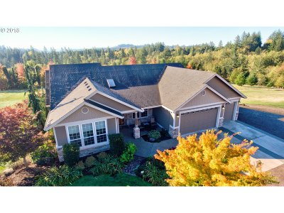 Washougal Single Family Home For Sale: 214 NE 319th Ave