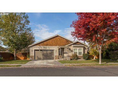 Hermiston Single Family Home For Sale: 2201 NW Overlook Dr