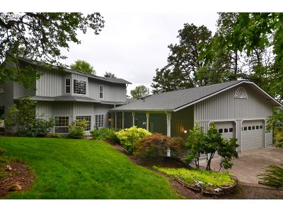 Springfield Single Family Home For Sale: 900 S 72nd St