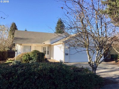 Washougal Single Family Home For Sale: 607 29th St