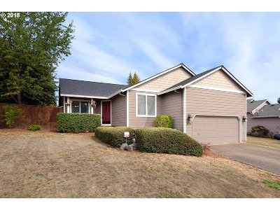 Newberg, Dundee, Lafayette Single Family Home For Sale: 876 8th St