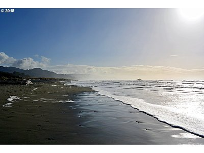 Gold Beach Residential Lots & Land For Sale: Old Coast Rd. #7