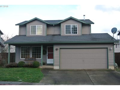 Gresham Condo/Townhouse For Sale: 1175 SW Ivory Loop #9
