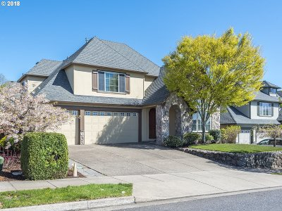 Happy Valley, Clackamas Single Family Home For Sale: 14933 SE Frye St