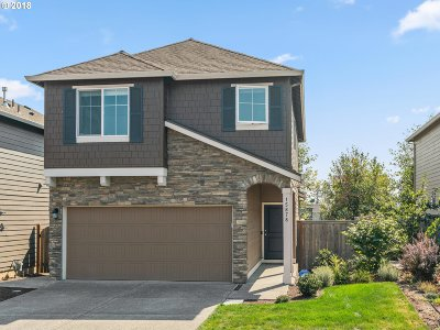 Happy Valley, Clackamas Single Family Home For Sale: 15878 SE Starling Ct