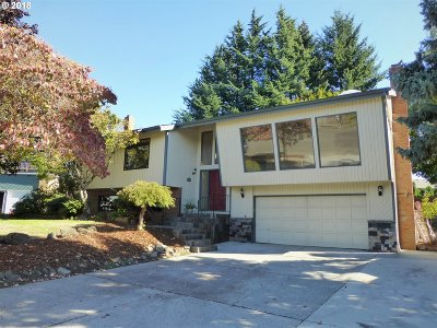 Gresham, Troutdale, Fairview Single Family Home For Sale: 4084 NE 5th Dr
