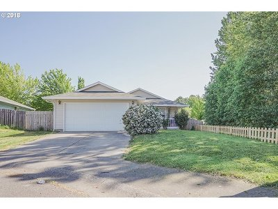 Battle Ground Single Family Home For Sale: 129 SE 9th Cir