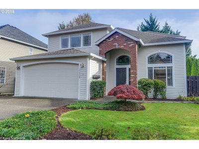 Tualatin Single Family Home For Sale: 21920 SW 106th Ave